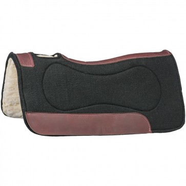 Contour Fit Felt Pad with Fleece Bottom