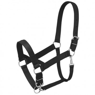 Tough-1 Standard Nylon Draft Halter