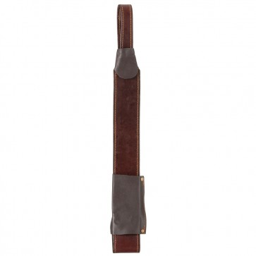 Australian Outrider Collection Straight Stirrup Leathers