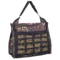 Tough-1 Heavy Denier Nylon Hay Tote in Prints