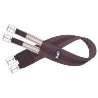 Padded Cotton English Girth