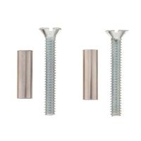 Kelly Silver Star Replacement Screws & Bushings