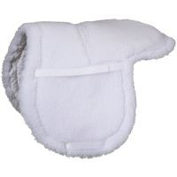 Quilted Bottom All Purpose Fleece Liftback Pad