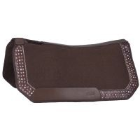 "Starlight Collection 24""x24"" Pony Felt Saddle Pad"