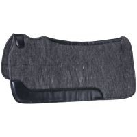 "Tough1® Contour 3/4"" Felt Saddle Pad"