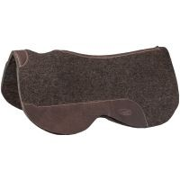 Contour Fit Close Contact Felt Saddle Pad