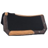 Midnight Run Collection Saddle Pad