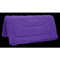 Tough-1 Heavy Western Fleece Pad