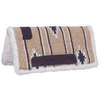 Tough-1 Miniature Sierra Saddle Pad