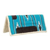 Tough-1 Sierra Miniature Saddle Pad