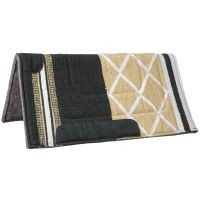 Chuckwagon Felt Bottom Saddle Pad