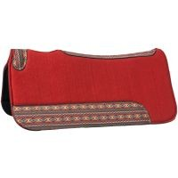 Tough-1 Printed Felt Saddle Pad