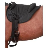 Tough-1 Premium Bareback Pad