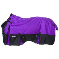 Tough-1 Super Tough 1680D Waterproof Poly Turnout Sheet