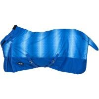 Tough1 1200D Chevron Turnout Blanket with Snuggit™ Neck