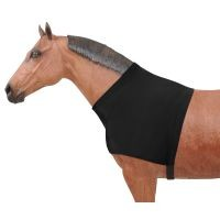 Tough-1 Mane Stay Nylon/Spandex Shoulder Guard