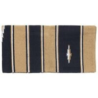 "Tough-1 Acrylic Blend Sierra Saddle Blanket 30""x60"""