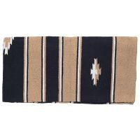 "Tough-1 Acrylic Blend Sierra Saddle Blanket 32""x64"""