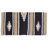 Tough-1 Acrylic Blend Sierra Miniature Saddle Blanket