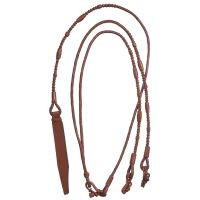 Royal King Braided Show Romel Reins