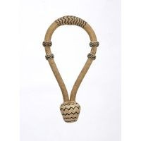 Royal King Miniature Rawhide Bosal