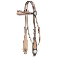 Burn the Breeze Collection Headstall