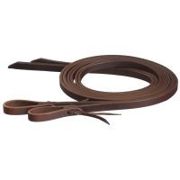 Premium Harness Leather with Tie Ends