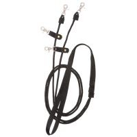 Royal King Corded Draw Reins