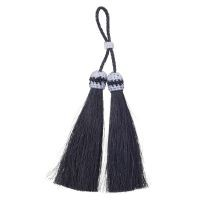 Royal King Double Horsehair Tassel
