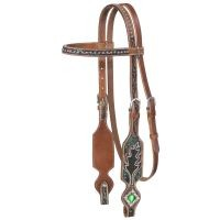 Dylan Collection Headstall