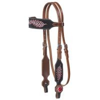 Lucy Collection Headstall