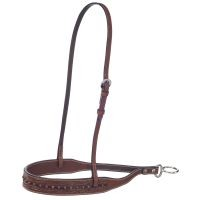Cooper Belt Buckle Bling Noseband