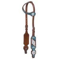 Ashton Collection One Ear Headstall