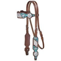 Ashton Collection Browband Headstall