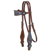 Jameson Collection Browband Headstall