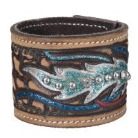 Delilah Collection Cuff Bracelet