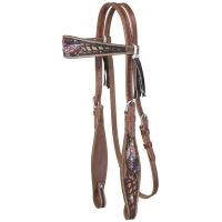 Naomi Collection Browband Headstall