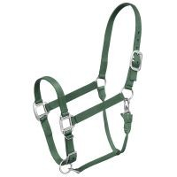 Tough 1® Premium Nylon Halter with Snap