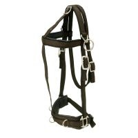 Performers 1st Choice Pro Nylon Training Halter