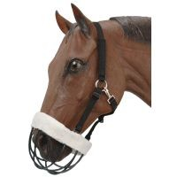 Tough-1 Freedom Muzzle w/ Nylon Headstall