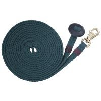 Tough-1 Flat Cotton Lunge Line