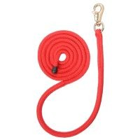 Safety Shock Braided Poly Bungee Lead Rope
