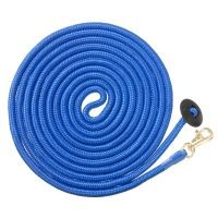 Safety Shock Poly Bungee Lunge Line