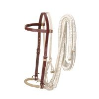 Royal King Loping Hackamore