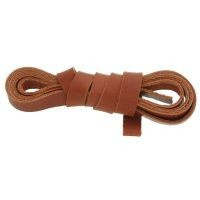 Royal King Saddle String