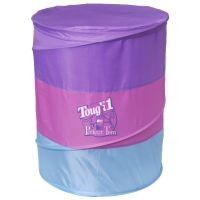Tough1® Perfect Turn Collapsible Barrel