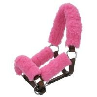 Tough-1 Mini Fleece Halter Kit