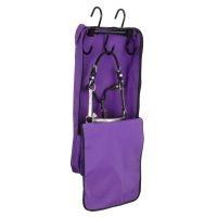 Tough-1 Mini Halter/Bridle Bag w/ Rack