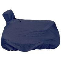 Tough-1 Nylon Saddle Cover/Tote