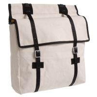 Tough-1 Canvas Panier Bag